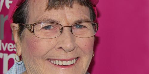 Janet Hammond is celebrating a key milestone during DonateLife Week 2015
